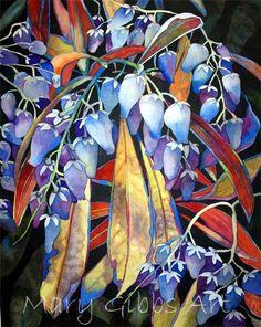 Art of Mary Gibbs
