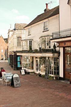 Tunbridge Wells, Kent, England
