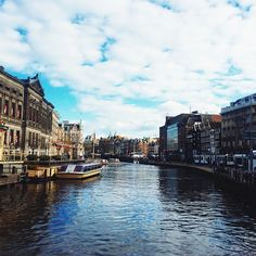 Check out this great Spring guide of the Netherlands  http://townske.com/guide/2496/spring-in-the-netherlands