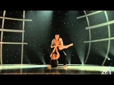 """221 Kathryn and Jakob's Contemporary Ballet (Part 1 the performance) Se6Eo23. """"At This Moment""""—Michael Bublé. Choreography by Dwight Rhoden Desmond Richardson"""