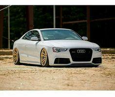 Audi love white perfect amazing car love