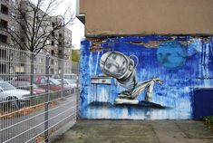 Claudio Ethos (...) - Berlin (Germany)