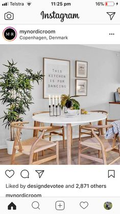 10 best home inspo dining images in 2019 dining tables dining rh pinterest com