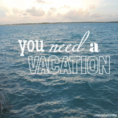You need a vacation! Book a Caribbean getaway with WhereToStay and travel to the islands with the best white sand beaches and ocean views in the world!