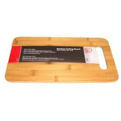 Bamboo Cutting Board Long Case Pack 12 by DDI. $172.93. Bamboo Cutting Board Long Case Pack 12