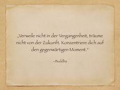 Zitat - Buddha