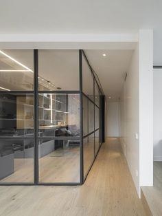 Photo 7 of Black to Light modern home
