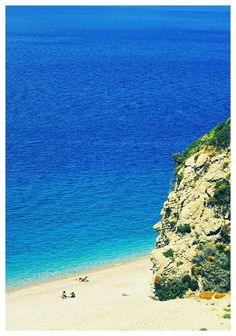 Samos - why did my family ever leave...