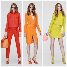 versace 2014 resort collection