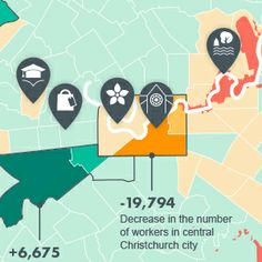 "2013 CENSUS ""SPOTLIGHT ON GREATER CHRISTCHURCH"""