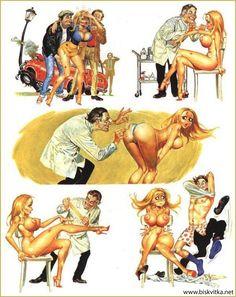 Erotica Comix 105
