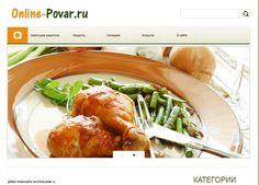 Кулинарные сайты с рецептами салатов