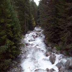 Pirin National Park, Bulgaria,