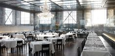 LaSalle Restaurant. Zürich