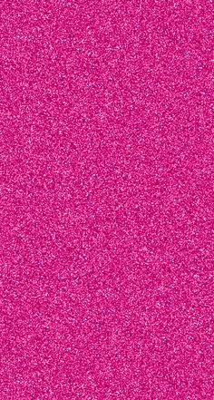 Hot Pink Glitter, Sparkle, Glow Phone Wallpaper - Background