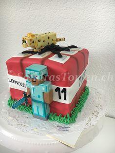 Achtung...BOOM... Happy Birthday Leandro