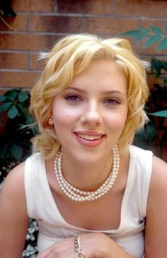 Scarlett Johansson6565 | Hair and Hairstyles
