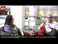 Bate Papo: Conrado Adolpho com Camila Porto