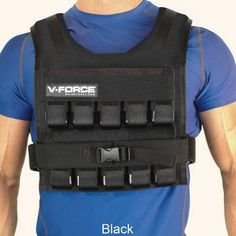 Weighted Vest Inc: 100 Pound V Force Weight Vest - vests are military tough, built in full-body camouflage using the highest quality mil-spec materials.