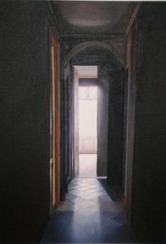 Sin Título (Interior)  Medidas: 46 X 33       REF: 0495007 ciriloamoros@galeriathema.com