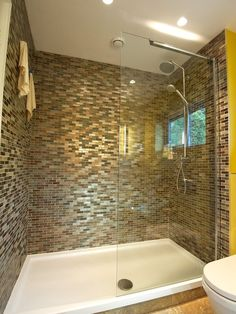 Creating Spa Style bathrooms - bathroom  - Chameleon Designs