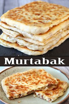 Ramadan recipes 481251910182988318 - Authentic Malaysian famous flatbread with egg, onion and meat filling! This is a simple and easy version of murtabak. Dhal or curry are great choices to go with this delicious murtabak. Source by cendrebrume Malaysian Cuisine, Malaysian Food, Malaysian Recipes, Breakfast Slider, Vegan Cinnamon Rolls, Curry, Flatbread Recipes, Ramadan Recipes, Cooking For One
