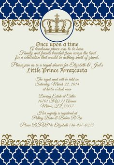 prince baby showers on pinterest royal prince royal baby showers