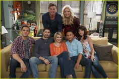 baby daddy abc family