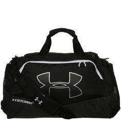 Undeniable Duffel II Sporttasche Medium    Diese geräumige Sporttasche überzeugt durch eine sportliche Optik sowie exzellenten Verstaumöglichkeiten. Sie eignet sich ideal für dein Training.    Das Under Armour STORM ist besonders leicht und wasserabweisend. Die Sporttasche besitzt ein großes Hauptfach mit 2-Wege Reißverschluss. Die Tasche hat einen verstellbaren und abnehmbaren Schultergurt mit...