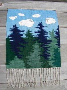 Tapestry Weaving -- http://www.pinestarstudio.com/tapestry%20weaving.htm
