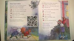 QR-koodeja äidinkielessä. Teaching Literature, Teaching Reading, Finnish Language, Media Literacy, Joko, Art Lessons, Preschool, Digital, Ipad