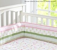 Penelope Crib Fitted Sheet