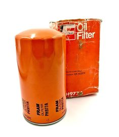 Fram PH977A CV Oil Filter - Replaces 23.156.01 OC42 W938 51459 FT4805 LF697 PART Oil Filter, Filters, Car Parts For Sale, Red Bull, Canning, Ebay, Home Canning, Conservation