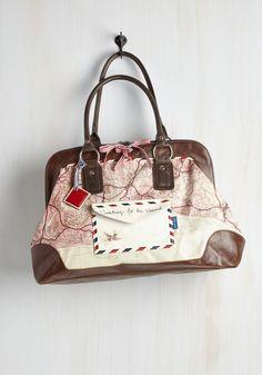 Bags - Traveling Translator Bag