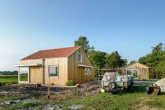 Casa en Hollansche Rading / Korteknie Stuhlmacher Architecten (Hollandsche Rading, Holanda) #architecture