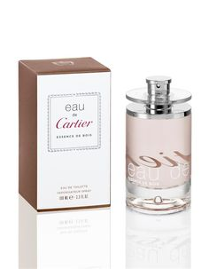 Eau de Cartier Goutte de Rose- New Cartier fragrance for Spring 2013. I'm in LOVE with the smell!