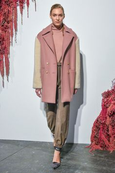 Ulla Johnson Fall 2016 Ready-to-Wear Fashion Show   http://www.theclosetfeminist.ca/  http://www.vogue.com/fashion-shows/fall-2016-ready-to-wear/ulla-johnson/slideshow/collection#18