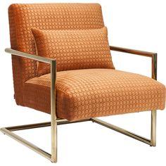 Living Vegas fauteuil - Kare Design