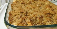 Add a dollop of ice cream to this winning cobbler and enjoy a little slice of heaven.