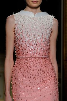 Georges Hobeika Spring 2013 Haute Couture