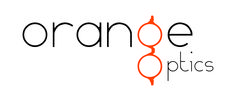 Logo for Optics shop (by Ana Hriesik)