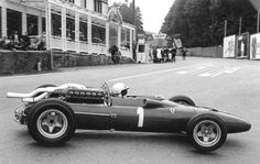 Chris Amon, Ferrari 312/67, 1967 Belgian Grand Prix, Francorchamps
