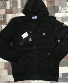 finest selection 348c8 f37fb Brand New Stone Island Full Zip Hoodie Size XXL RRP 239  fashion  clothing   shoes  accessories  mensclothing  activewear (ebay link)