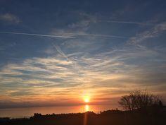 Ciel, Celestial, Sunset, Outdoor, Clouds, Sunsets, Outdoors, Outdoor Living, Garden