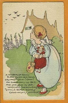 Anne Anderson (1874—1930) ,Scottish illustrator
