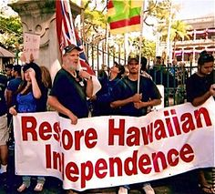 DID THE U.S. SECRETLY PLOT TO STEAL HAWAI`I? - Find Out Here - http://FreeHawaii.Info