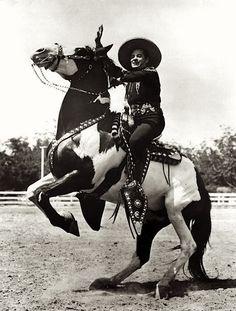 Diablo and the Cisco Kid