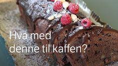 Banan- og sjokoladeformkake – NRK Mat – Oppskrifter og inspirasjon Muffins, Bakery, Cookies, Breakfast, Desserts, Recipes, Food, Drink, Kuchen