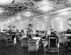 Titanic - Reception Room
