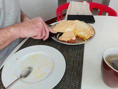 Från Underbara Umbrien: En Italiensk Frukost!